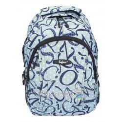 Ранец-рюкзак SAF 97012 600D PL 13018320