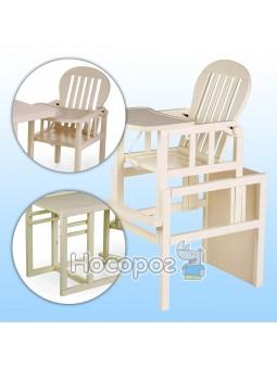 Кресло для кормления Детский Сон 00-00011224