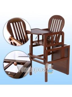 Кріселко для годування Дитячий Сон 00-0001125