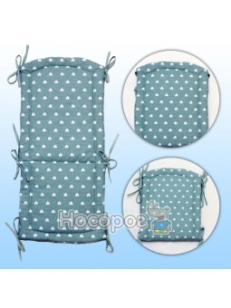 Вкладка до крісла Дитячий сон кольорова 00-00008998