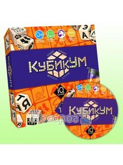 Развлекательная игра КубикУм G-KU-01U