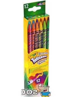 68-7508(68-7508-E-001).Кольорові олівці механічні