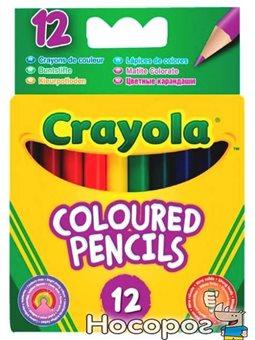 4112(03.4112),Кольорові олівці