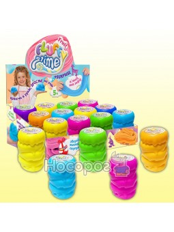 Вязкая масса Fluffy Slime FLS-01-01U