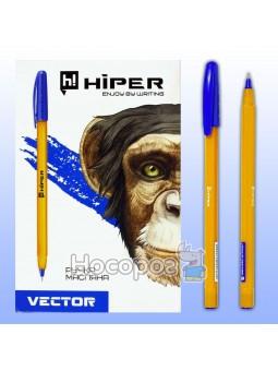 Ручка масляная Hiper Vector HO-600