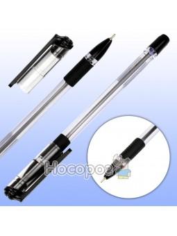 Ручка масляная Hiper Fine Tip HO-111 черная