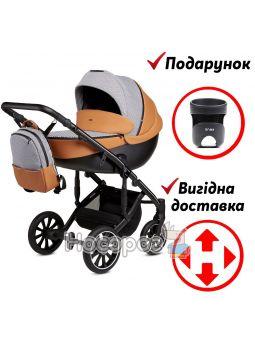 Универсальная коляска Anex M-Type 2в1 модель Foxy