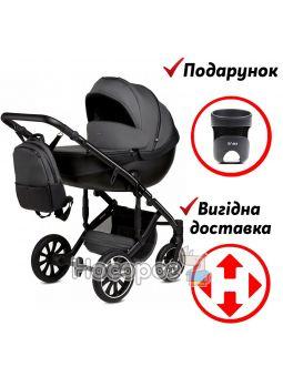 Универсальная коляска ANEX E-TYPE 2 in 1 SP23-Q RHINO
