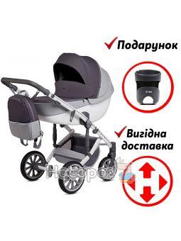 Універсальна коляска ANEX M-TYPE 2 in 1 SP15-