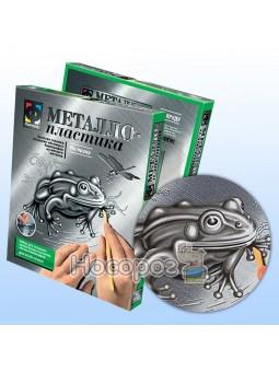 Набор для творчества Металлопластика 437004