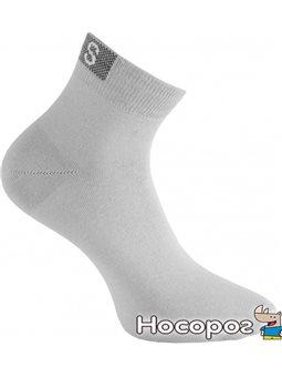 Шкарпетки чоловічі 6209 р.25 Білий