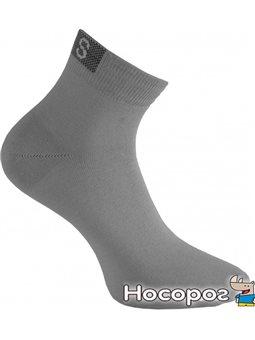 Шкарпетки чоловічі 6209 р.25 Срібло