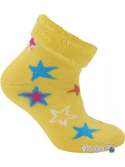 Носки детские 9165 р.6-8 Желтый