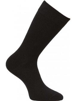 Шкарпетки чоловічі 6710 р.25 Чорний