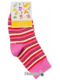 Носки детские 9152 р.14-16 лиловый