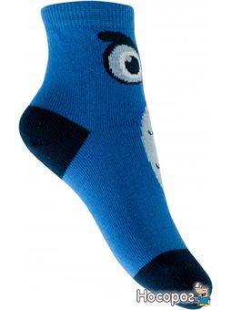 Шкарпетки дитячі 9212 р.14-16 Волошковий