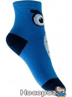 Шкарпетки дитячі 9212 р.18-20 Волошковий
