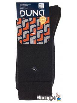 Шкарпетки Чол 5В267 р.23-25 Чорний (80%бав/18%ПА/2%ел)