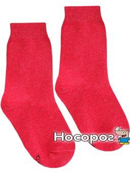 """Шкарпетки Дит 471 р.22-24 малиновий """"Дюна"""""""