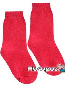 """Шкарпетки Дит 471 р.18-20 малиновий """"Дюна"""""""
