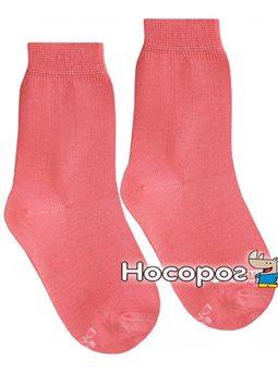 """Шкарпетки Дит 471 р.16-18 персиковий """"Дюна"""""""