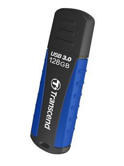 Накопичувач Transcend 128GB USB 3.1 JetFlash 810 Rugged [TS128GJF810]