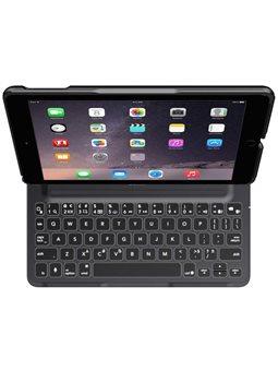 Чохол-клавіатура BELKIN QODE Ultimate Pro для iPad iPad 2 [F5L176EABLK]