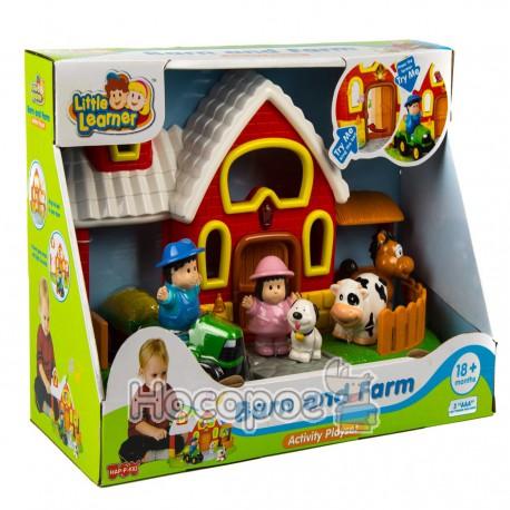 Игра 3883 Ферма (музыка, свет, фермер, животные) (6)