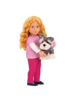 Кукла Our Generation Анези Ветеринар 46 см BD31157Z [BD31157Z]