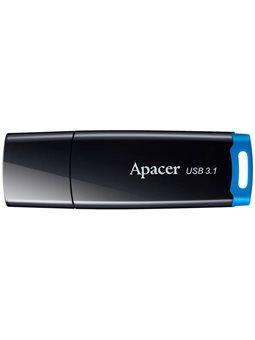Накопичувач Apacer 16GB USB 3.1 AH359 Black [AP16GAH359U-1]