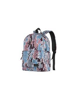 Рюкзак 2Е, TeensPack Palms, мультиколір [2E-BPT6114MC]