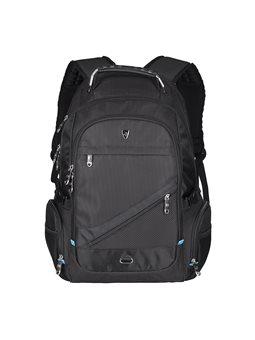 """Рюкзак 2E, SmartPack 16"""", сірий [2E-BPN6315GR]"""