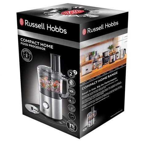 Фото Кухонний комбайн Russell Hobbs 25280-56 Compact Home 25280-56