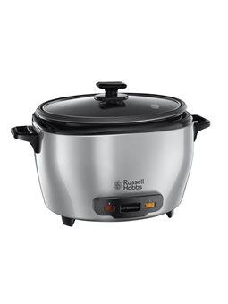 Рисоварка Russell Hobbs 23570-56 Healthy 14 Cup Rice Cooker [23570-56]