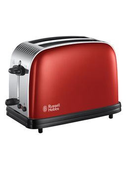 Тостер Russell Hobbs 23330-56 Colours Plus Red 23330-56