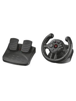 Кермо і педалі для PC/PS3 Trust GXT570 KENGO [21684_TRUST]