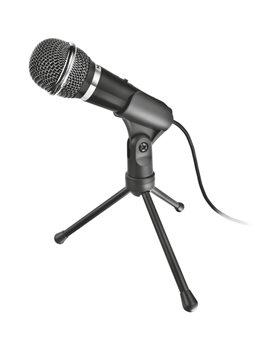 Мікрофон Starzz All-round 3.5mm [21671_TRUST]