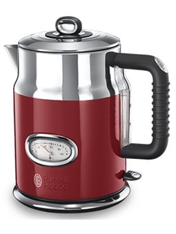 Чайник Russell Hobbs 21670-70 Retro Red [21670-70]