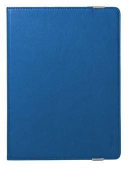 """Чохол Trust Primo Folio Case універсальний для планшетів 10"""", Blue [20315_TRUST]"""