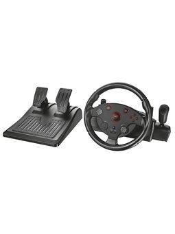 Кермо і педалі для PC/PS3 Trust GXT288 TAIVO [20293_TRUST]