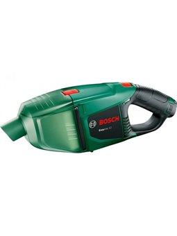 Пилесос ручний акумуляторний Bosch EasyVac 12, 12В, 2.5Аг [0.603.3D0.001]