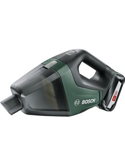 Аккумуляторный ручной пылесос Bosch UniversalVac 18 0.603.3B9.101 [0.603.3B9.101]