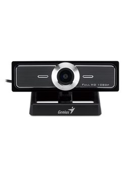 Веб-камера Genius WideCam F100 Full HD Black [32200213101]