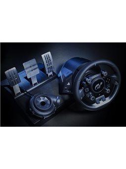 Кермо і педалі для PC/PS4 Thrustmaster T-GT [4160674]