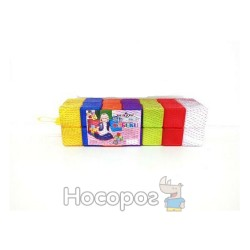 Кубики KW-02-604