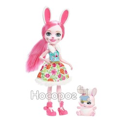 "Кукла Enchantimals ""Кролик Бри"""