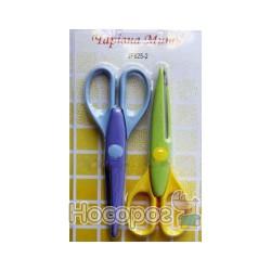 Ножницы фигурные JF-625-2
