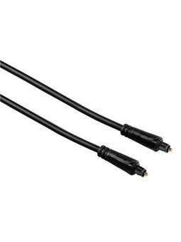 HAMA Аудио оптический Optic Fiber, ODT (Toslink), позолоченные контакты [00122258]
