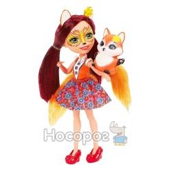 """Кукла """"Mattel"""" Enchantimals """"Лисичка Фелисити"""""""