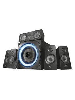 Trust 5.1 GXT 658 Tytan Surround Speaker System BLACK